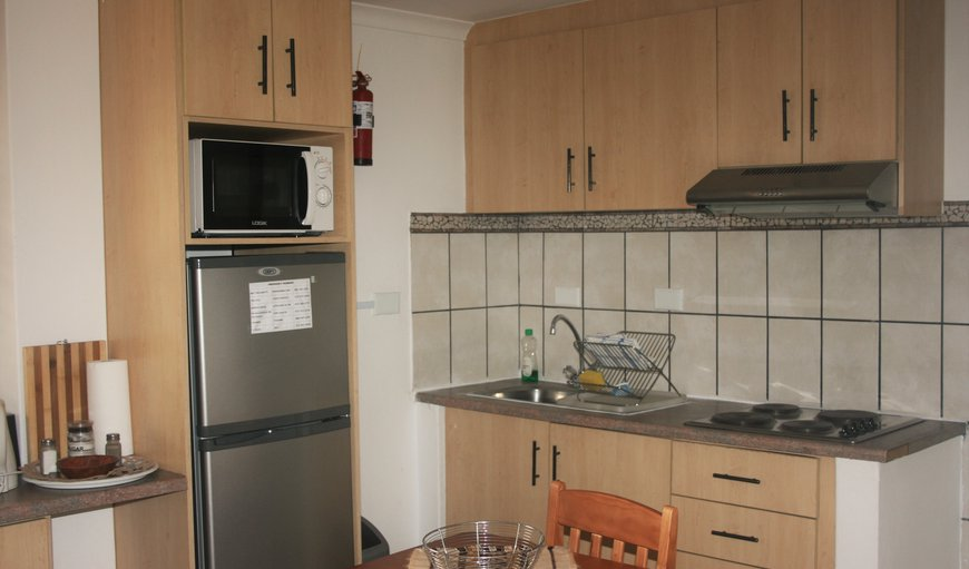 Unit 4 Kitchen