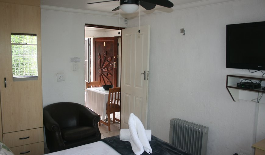 Unit 1 bedroom
