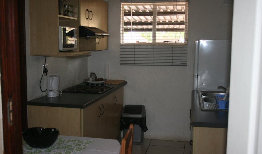 Unit 1 Kitchen