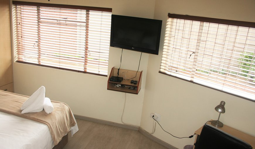Unit 3 Bedroom