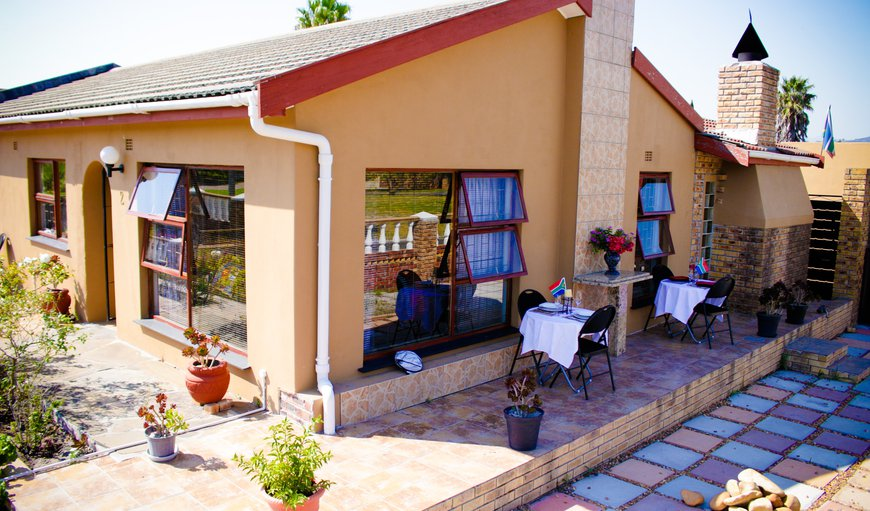 Turning Point B&B is a 3 star graded B&B offering Kuils River accommodation in 4 guest rooms that all boast views of either Table Mountain or the Boland Mountains.