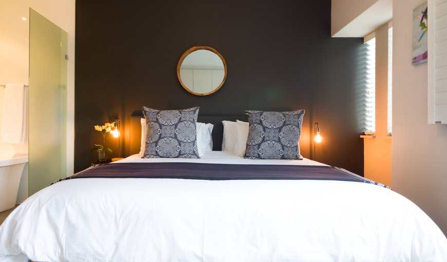 9 on Camp Apartments by Cape Summer Villas in Gardens, Cape Town, Western Cape , South Africa
