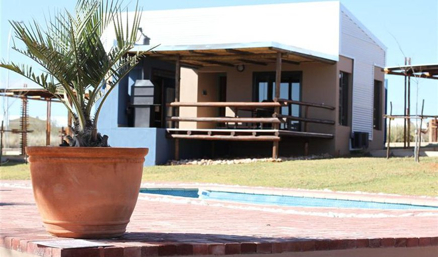 Tshahitsi Lodge in Upington, Northern Cape, South Africa