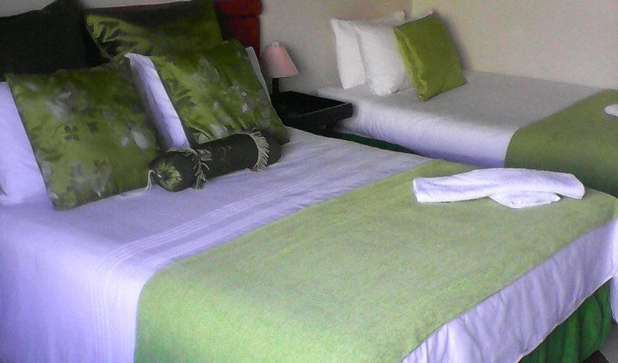 Anwil Guest House in Bellevue, Upington, Northern Cape, South Africa