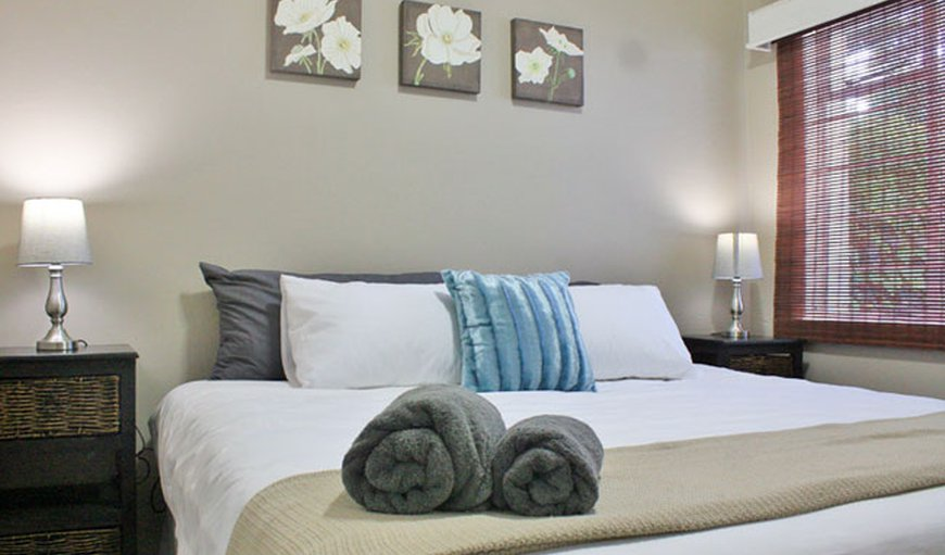 Skyways Self-Catering Cottage in George, Western Cape , South Africa