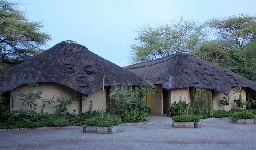 The Big 5 Chobe Lodge in Botswana, Botswana, Botswana