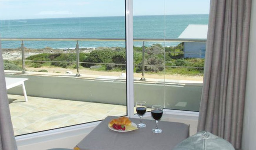 Belle Mer Guest House in Pringle Bay, Western Cape , South Africa