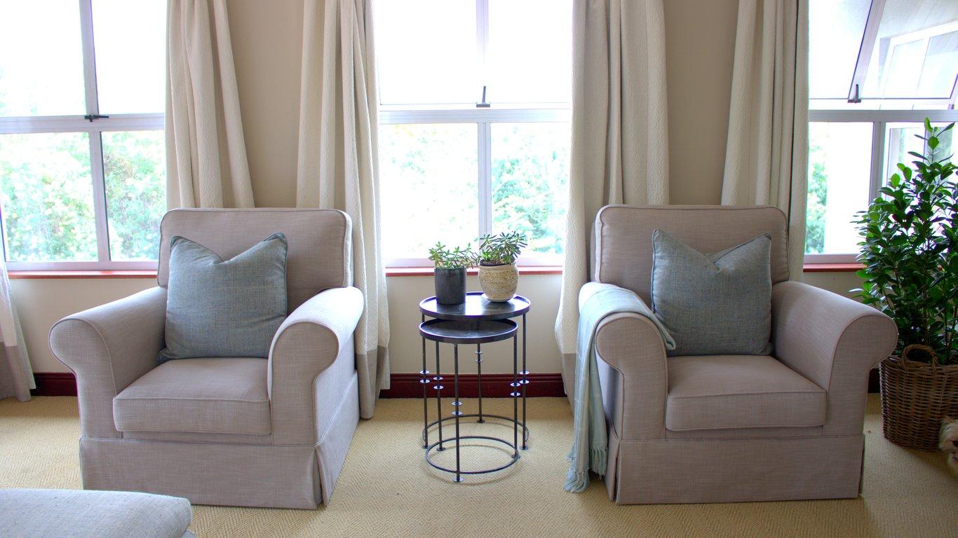 Wild Olive Executive Suite in Sandton, Johannesburg (Joburg ...