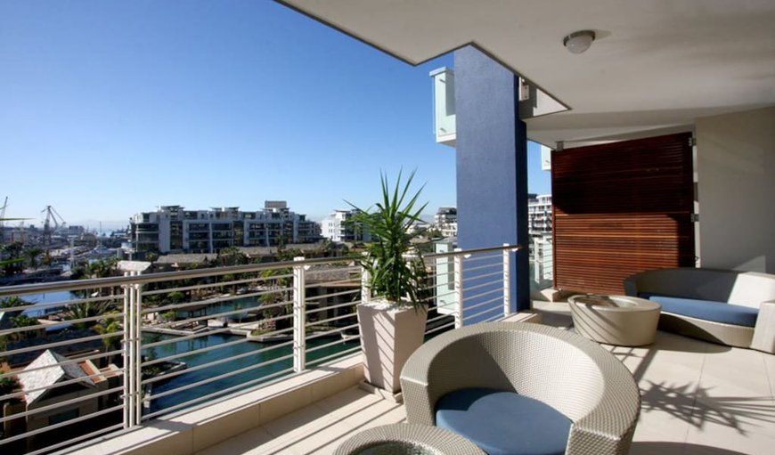Welcome to Kylemore 410 - Waterfront Apartment. in V&A Waterfront, Cape Town, Western Cape , South Africa