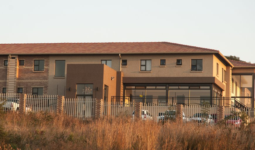 Welcome to Eagle Nest Luxury Accommodation  in Little Falls, Roodepoort, Gauteng, South Africa
