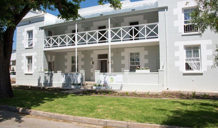Merlot Manor Guesthouse in Robertson, Western Cape , South Africa