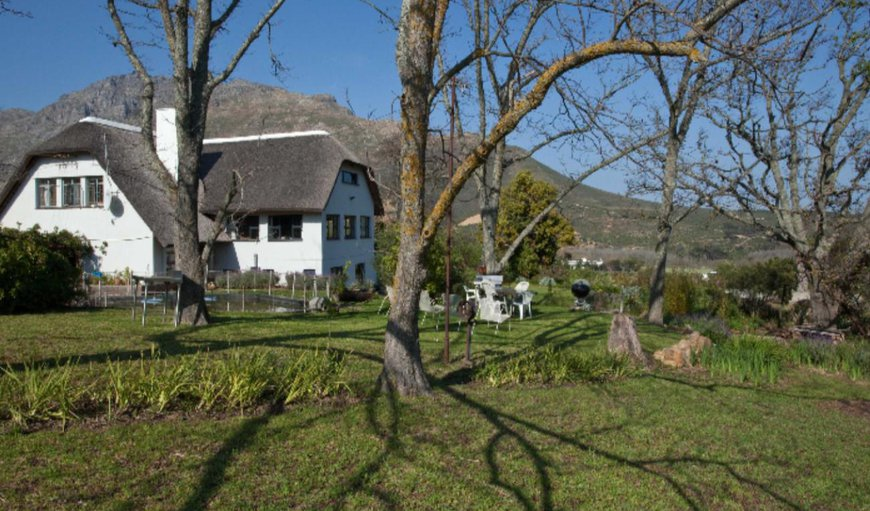 Welcome to Westridge in Stellenbosch, Western Cape, South Africa