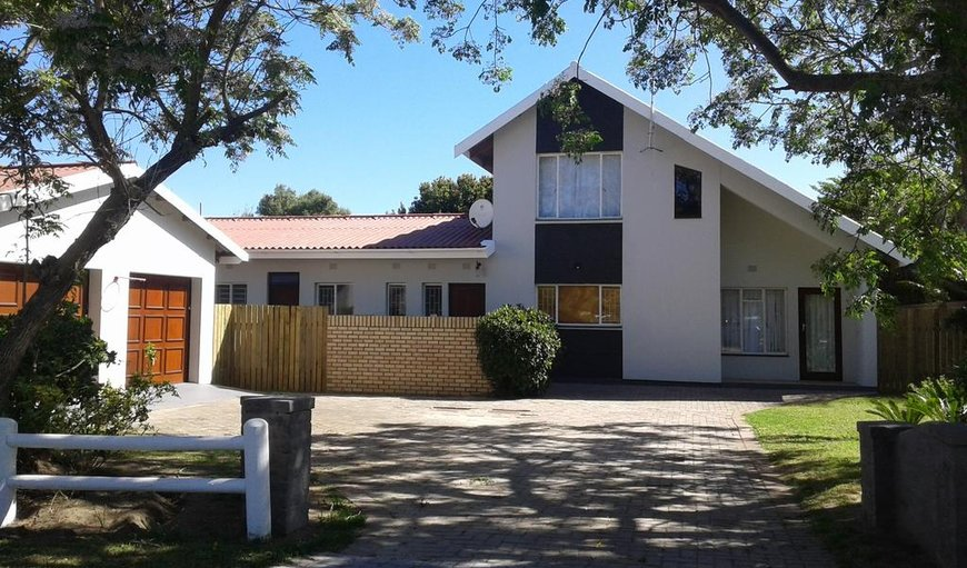 Welcome to Holiday House 2 - Sedgefield  in The Island, Sedgefield, Western Cape , South Africa