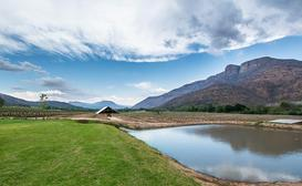 Buffelsvley Guest Farm & Klipskuur Wedding Venue image