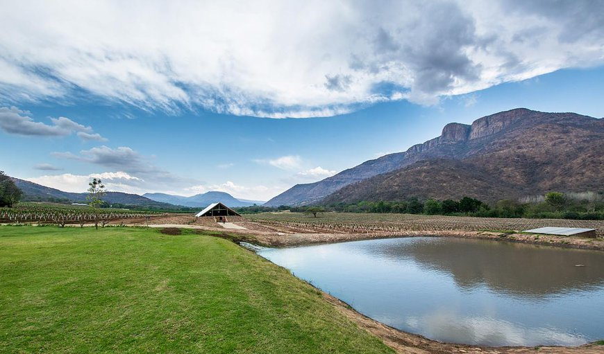 Buffelsvley Guest Farm & Klipskuur Wedding Venue in Lydenburg, Mpumalanga, South Africa