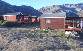Klein Vlei Camping Villages and Cabins image