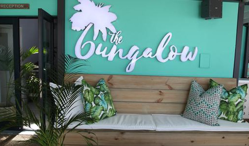 The Bungalow in  Plettenberg Bay Central, Plettenberg Bay, Western Cape , South Africa