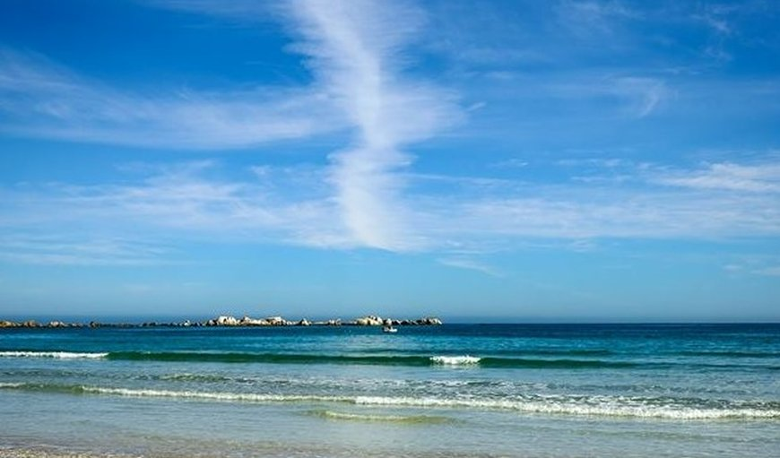 views in Paternoster, Western Cape , South Africa
