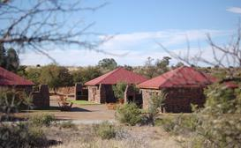 The Vale Karoo Farm image