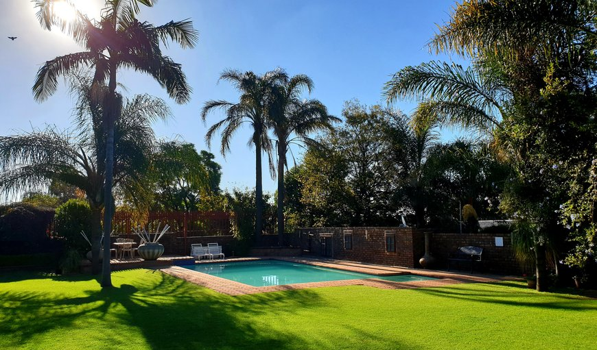 Poolside Venue in Witbank, Mpumalanga, South Africa