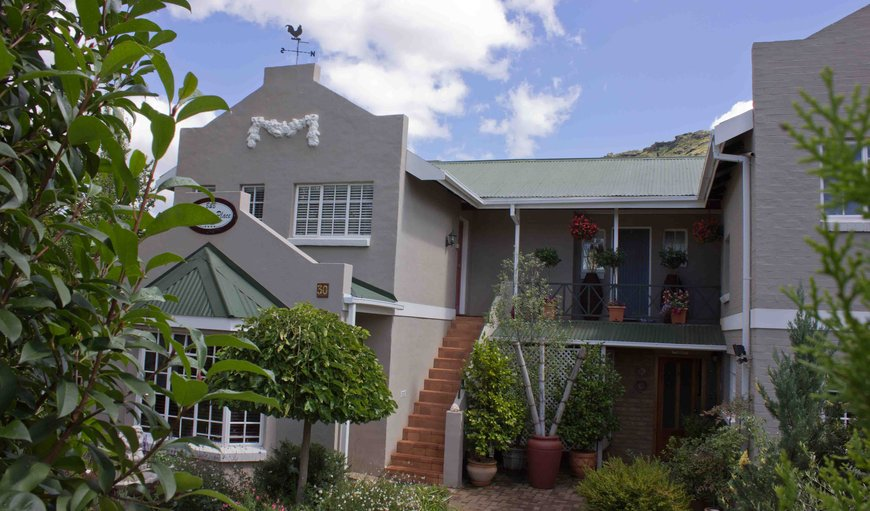 Patcham Place B&B in Clarens, Free State Province, South Africa