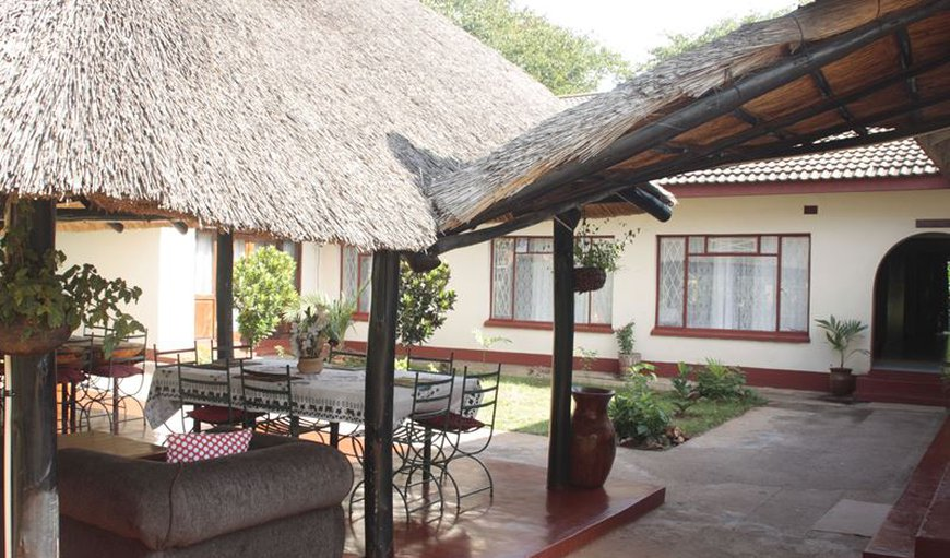 Welcome to Wild Trekkers Lodge in Victoria Falls, Matabeleland North, Zimbabwe