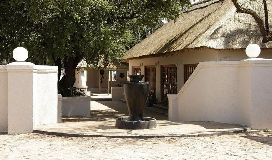 Willa Lala Guest House in Virginia, Free State Province, South Africa