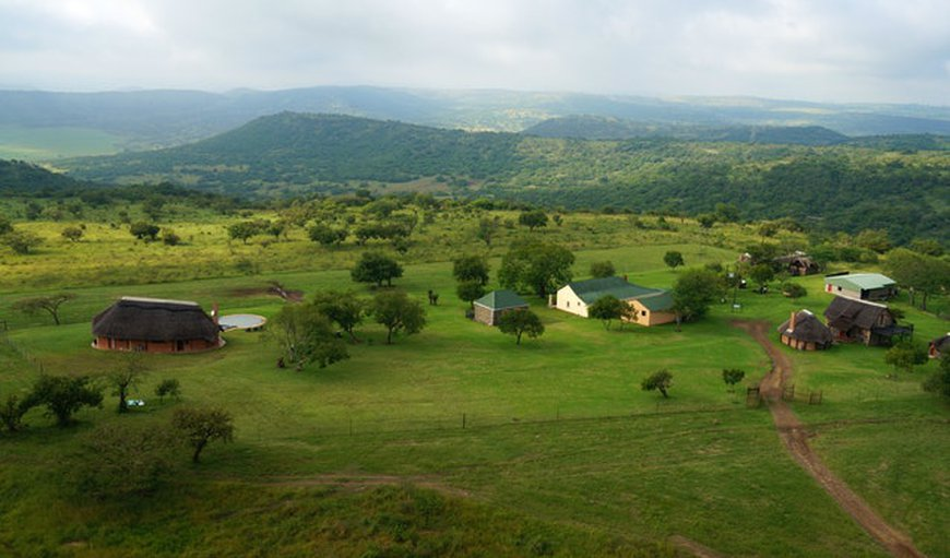 Welcome to Slievyre Game Farm in Estcourt, KwaZulu-Natal, South Africa