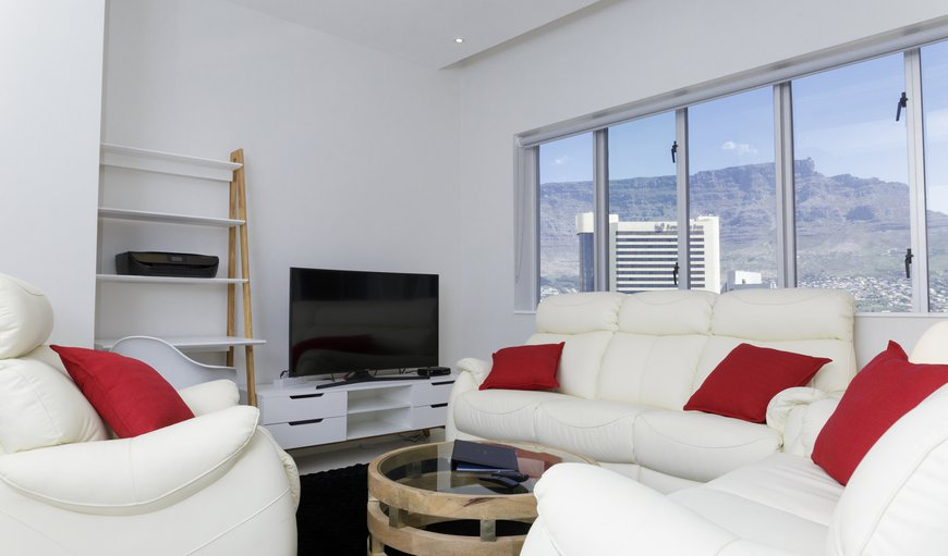 Triangle Luxury Suites in Cape Town City Centre / CBD, Cape Town, Western Cape , South Africa