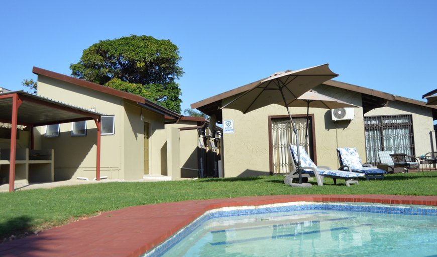 Welcome to Iqhayiya Guest House in  Montclair, Durban, KwaZulu-Natal, South Africa