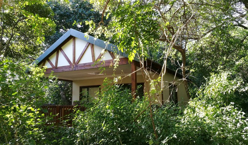 Phaphalati Resorts - Forest Chalets