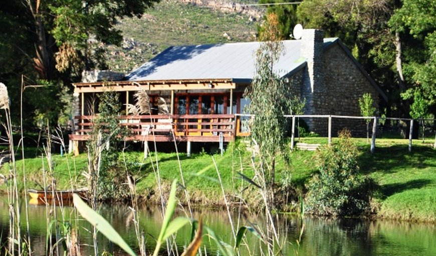 Joubert House in Ceres, Western Cape , South Africa
