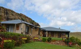 Thaba Lapeng Mountain Escape image
