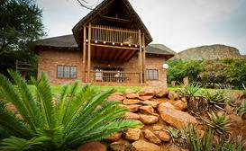 Amafu Forest Lodge image
