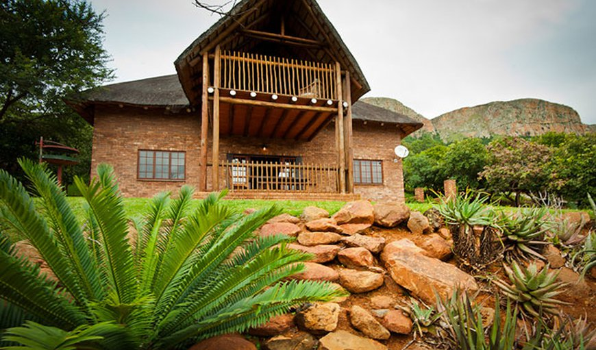 Amafu Forest Lodge in Hoedspruit, Limpopo, South Africa