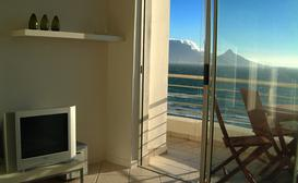 White Sands Beachfront Apartment Cape Town image
