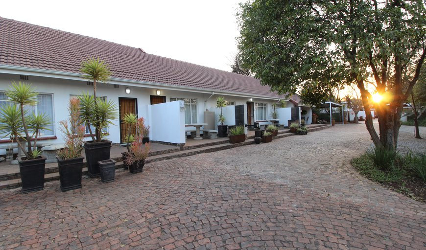 Wilger Guesthouse in Centurion, Gauteng, South Africa