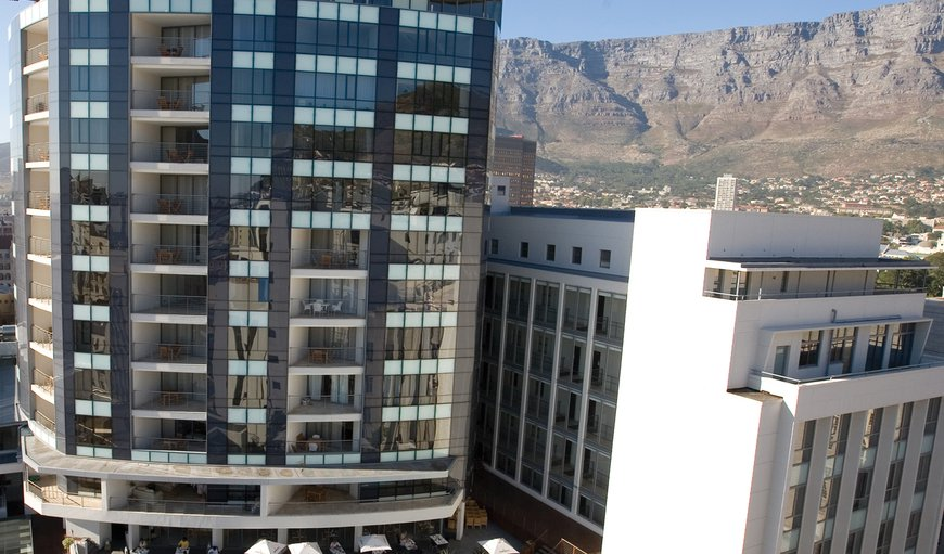 Mandela Rhodes Place Suite Hotel in Cape Town City Centre / CBD, Cape Town, Western Cape , South Africa