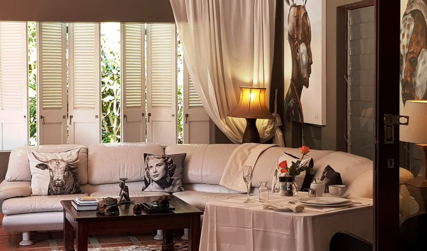 Tropical Beach Boutique Guest House in Shelly beach, KwaZulu-Natal , South Africa