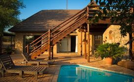 Yellow Hornbill Lodge image