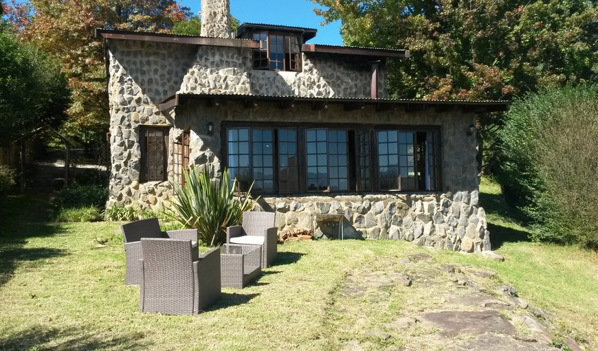 Over The Edge Cottage in Underberg, KwaZulu-Natal , South Africa