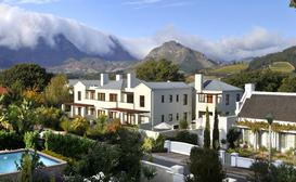 Holly Tree Franschhoek Accommodation image