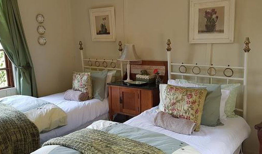 Ilifu Self Catering Cottages In Hogsback in Hogsback, Eastern Cape, South Africa