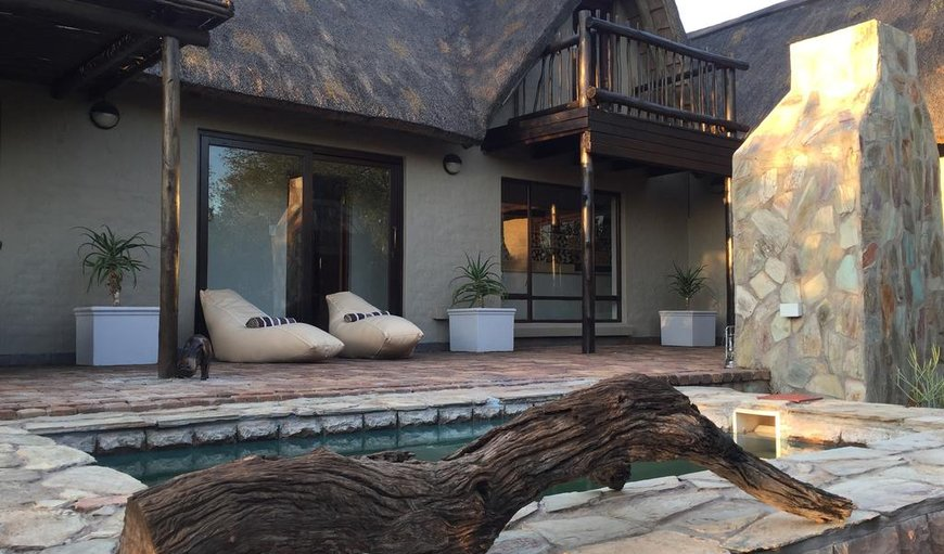 Giraffe Bush Lodge in Hoedspruit, Limpopo, South Africa