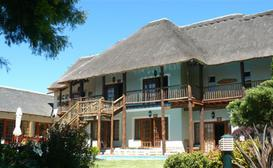 Oak Park Guest House And Conference Centre image