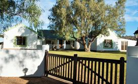 Sweetfontein Boutique Farm Lodge image