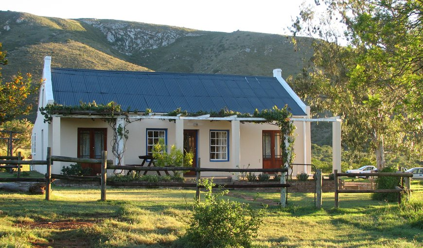 Deer Cottage in Kirkwood, Eastern Cape, South Africa