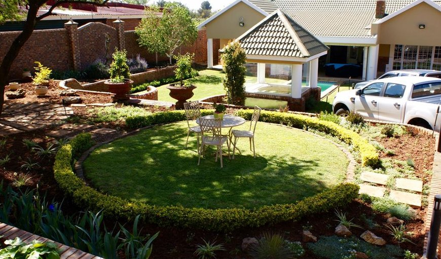 Welcome to Jolani Guest House  in Welkom, Free State Province, South Africa