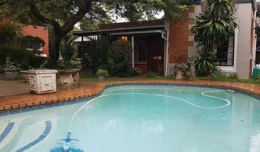 Heritage House B&B in Pietermaritzburg, KwaZulu-Natal , South Africa