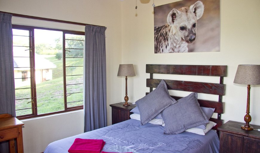 Hyena Room in White River, Mpumalanga, South Africa
